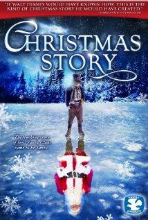 Historien om julenissen