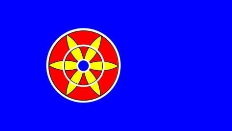 Kvenfolkets flagg
